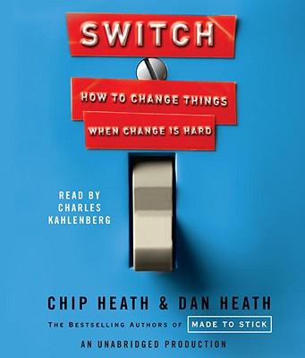[CD] Switch By Heath, Chip/ Heath, Dan
